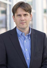 Dr. Daniel Diekmann