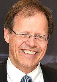 Prof. Dr. Dr. h.c. mult. Wolfgang Holzgreve