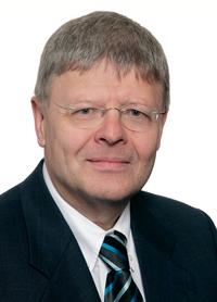 Prof. Dr. Dr. Alfred Holzgreve
