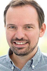 Dr. Björn Weiss