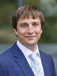 Dr. Dr. Martin Holderried