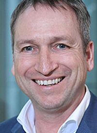 Prof. Dr. Roland Eils