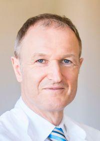 Prof. Dr. Volkmar Falk